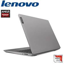 NOTEBOOK LENOVO IP S145-14AST A4 4GB-500GB W10