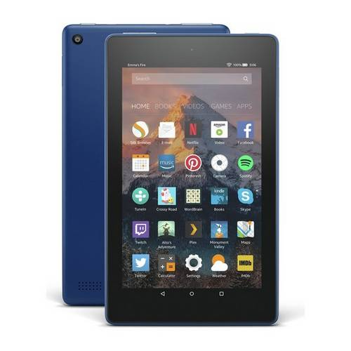 TABLET 7 AMAZON FIRE 7 1G+16G FIRE OS - 2019